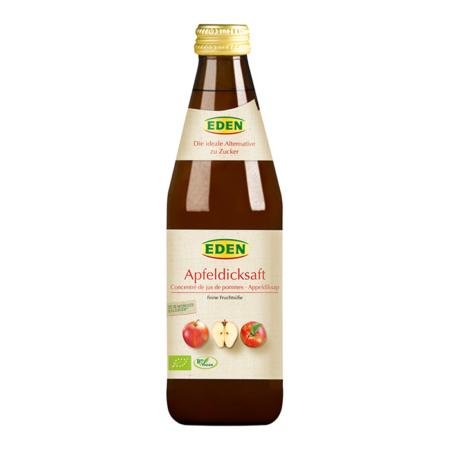 Eden Apfel Dicksaft bio