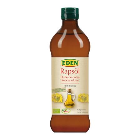 Eden Rapsöl bio