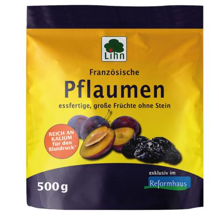 Lihn Französische Pflaumen (500g)