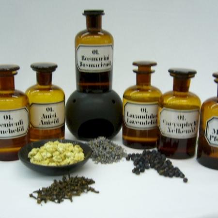 Eukalyptus-Öl
