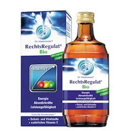 Dr. Niedermaier RechtsRegulat Bio