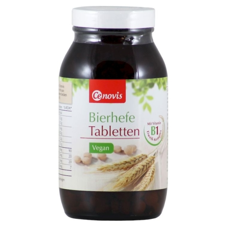 Cenovis Bierhefe Tabletten B1