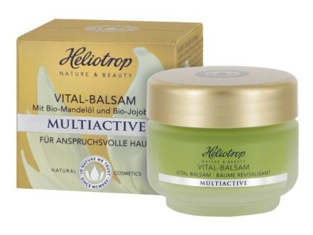 Heliotrop Multiactive Vital-Balsam (30ml)