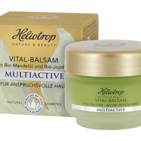 Heliotrop Multiactive Vital-Balsam (30ml)