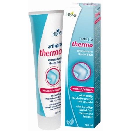 Hübner Arthoro thermo