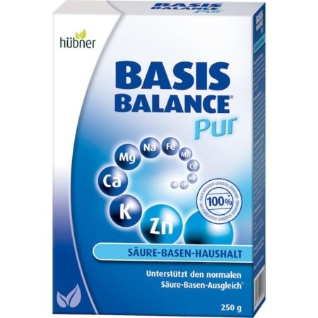 Hübner Basis Balance Pur