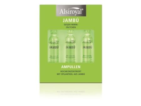 Alsiroyal Jambú Ampullen