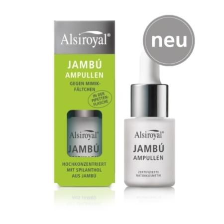 Jambú Ampullen Pipettenflasche
