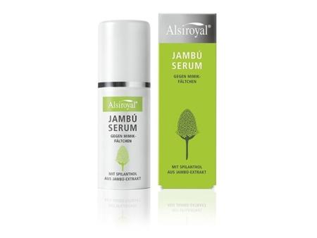 Alsiroyal Jambú Serum (30ml)