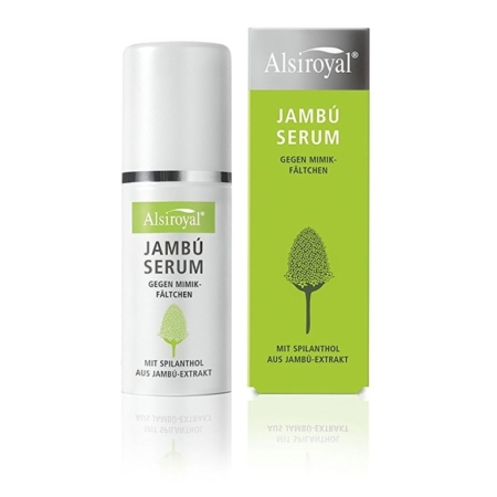 Alsiroyal Jambú Serum (30ml)