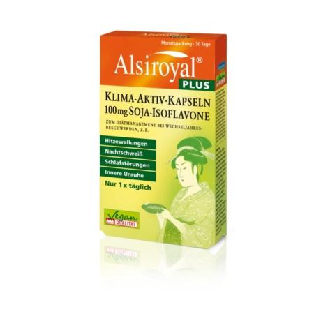 alsiroyal-plus-klima-aktiv-kapseln-30-stueck