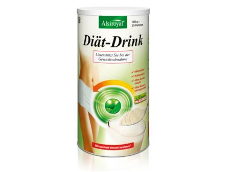 Alsiroyal Diät-Drink