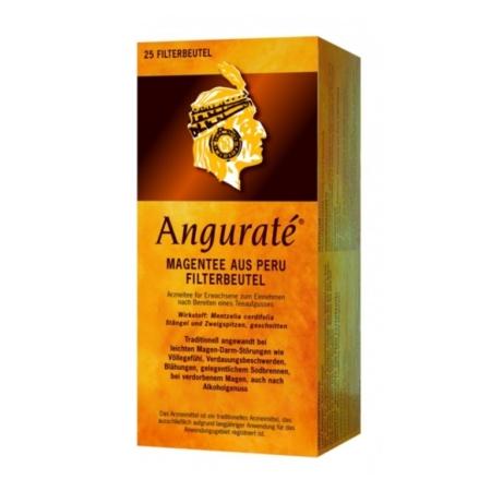 Angurate Magentee aus Peru (25 Filterbeutel)