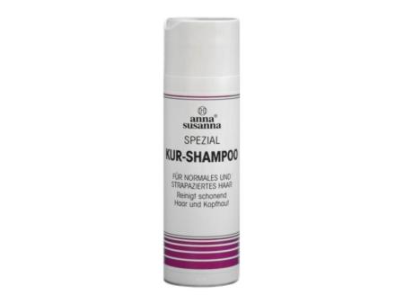 anna susanna Spezial Kur-Shampoo