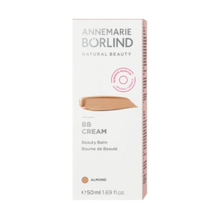 ANNEMARIE BÖRLIND BB CREAM BEAUTY BALM ALMOND