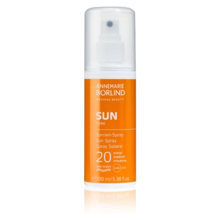 Annemarie Börlind Sun Care