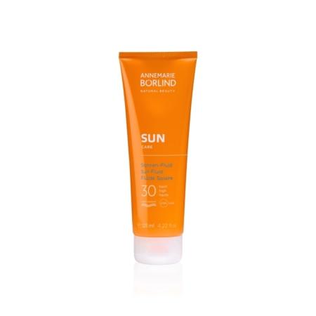 Annemarie Börlind Sun Care Sonnen-Fluid LSF30