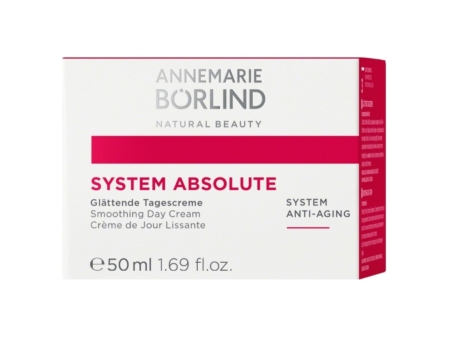 Annemarie Börlind system absolute Anti-Aging Tagescreme
