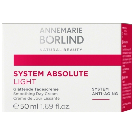 Annemarie Börlind system absolute Anti-Aging Tagescreme light