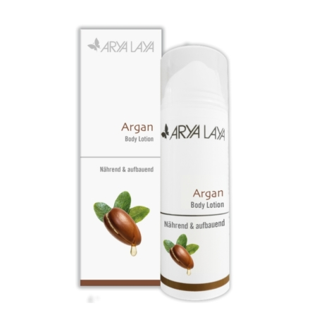 Arya Laya Argan Body Lotion