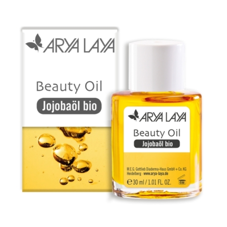 Arya Laya Beauty Oil Jojobaöl bio