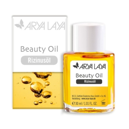 Arya Laya Beauty Oil Rizinusöl bio