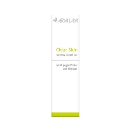 Arya Laya Clear Skin Intensiv Creme Gel