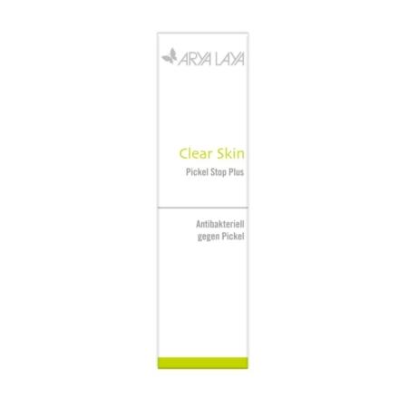Arya Laya Clear Skin Pickel Stop Plus