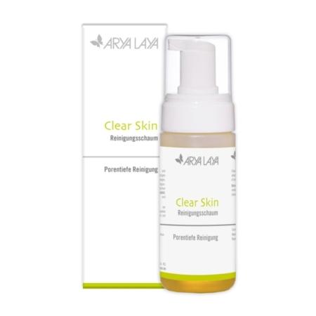 Arya Laya Clear Skin Reinigungsschaum
