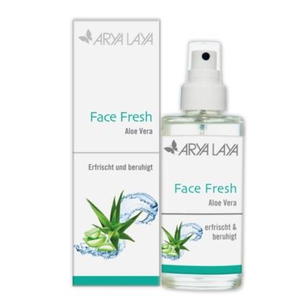 Arya Laya Face Fresh Aloe Vera (100ml)