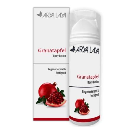 Arya Laya Granatapfel Body Lotion (150ml)