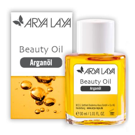Arya Laya Beauty Oil Arganöl (30ml)