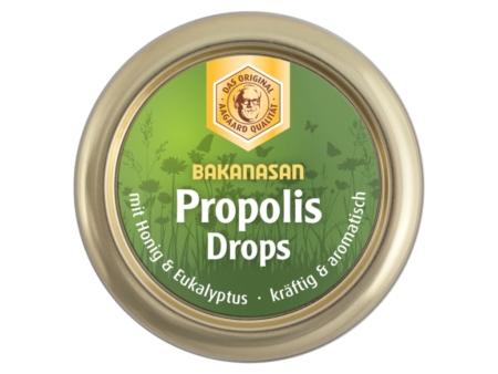 Bakanasan Propolis Drops 45g