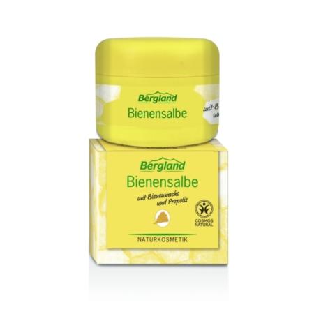 Bergland Bienensalbe (30 ml)