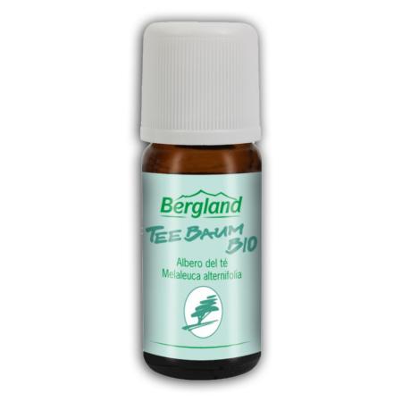 Bergland Teebaum Öl 100% natürlich