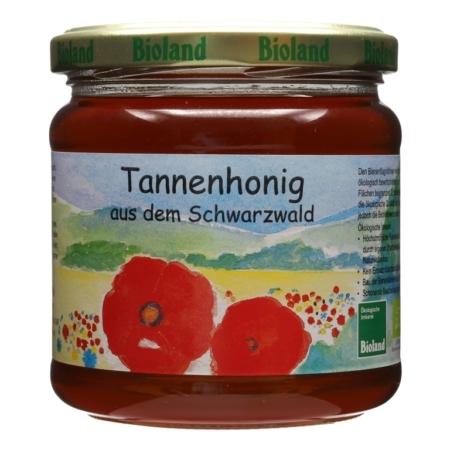 Bioland Tannenhonig aus dem Schwarzwald