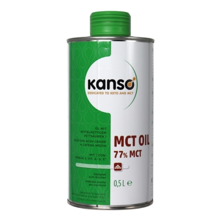 Ceres MCT 77% Speiseöl