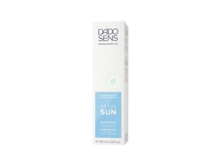Dado Sens SUN After Sun Gel