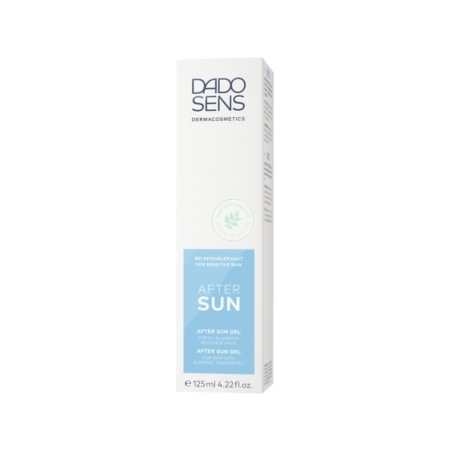Dado Sens SUN After Sun Gel