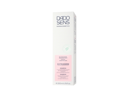Dado Sens EXTRODERM Shampoo