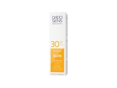 Dado Sens SUN Sonnencreme SPF 30