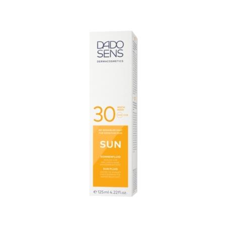 Dado Sens SUN Sonnenfluid SPF 30