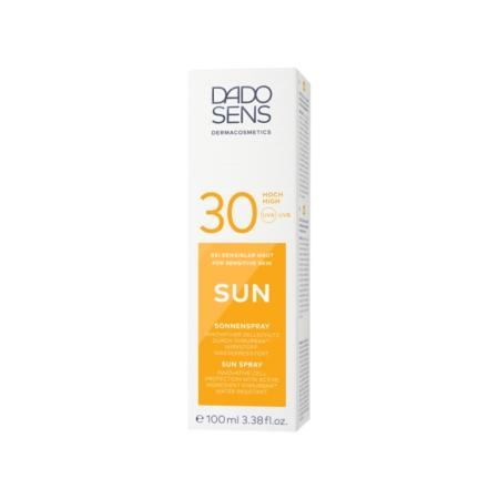 Dado Sens SUN Sonnenspray SPF 30