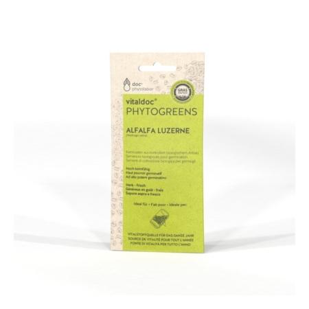 doc phytolabor vitaldoc Phytogreens Alfalfa