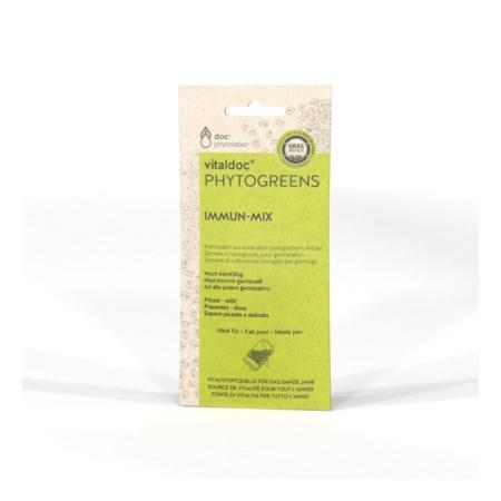 doc phytolabor vitaldoc Phytogreens Immun-Mix