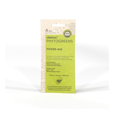 doc phytolabor vitaldoc Phytogreens Power-Mix