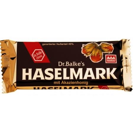 Dr. Balke Haselmark mit Akazienhonig