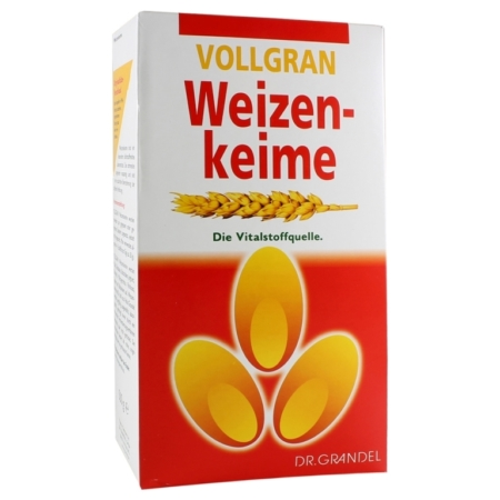 Dr. Grandel Vollgran Weizenkeime