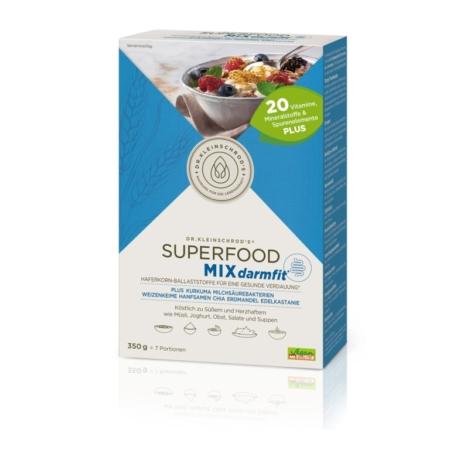 Dr. Kleinschrod's Superfood Mix darmfit
