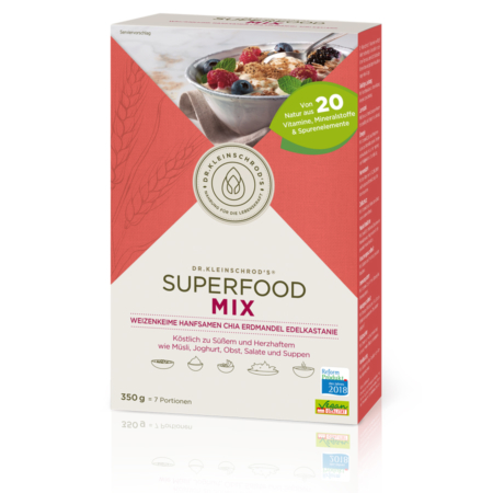 Dr. Kleinschrod's Superfood Mix